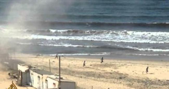 Mısır'dan Gazze'ye iskele zulmü