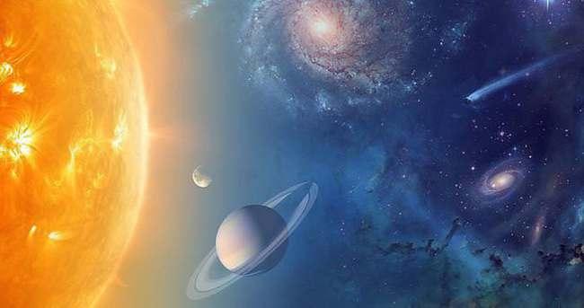 Süper-Dünya gezegeninin atmosferi incelendi