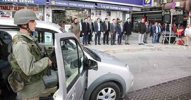 İzmir'de İktisat Kongresi ruhu 93. kez canlandı