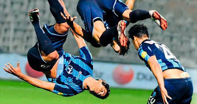Süpermen Tiago
