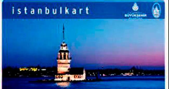 İstanbulkart dünyanın en iyi ulaşım kartı seçildi
