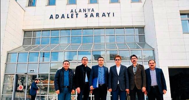 Kılıçdaroğlu için suç duyurusu
