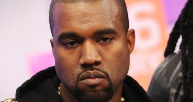 Kanye West'in skandalları devam ediyor!