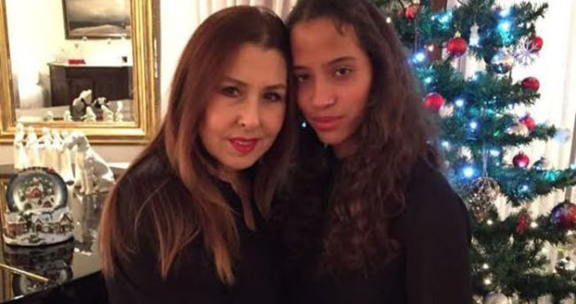 Nilüfer: Kızım hayatımın anlamı