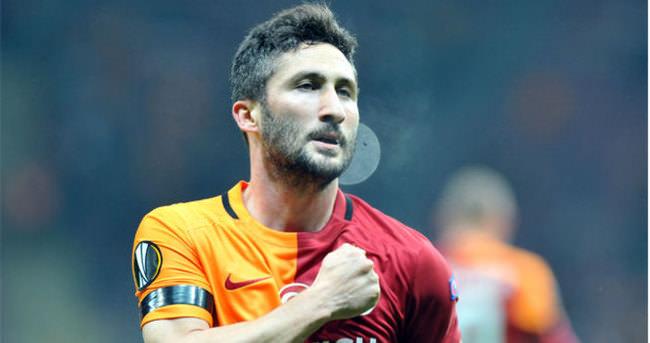 Sabri Sarıoğlu 6.5 yıl sonra gol attı
