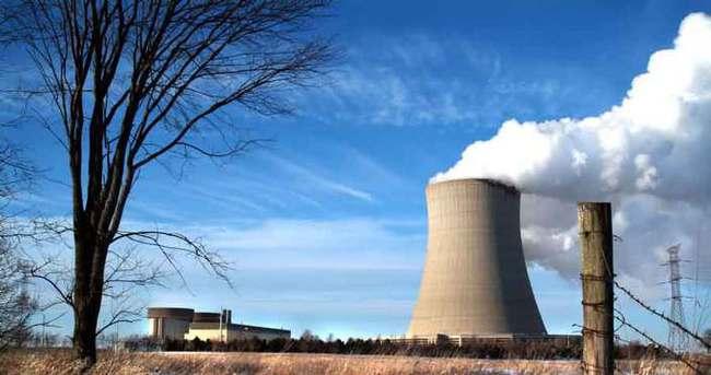 İran ile Macaristan nükleer işbirliğine gidiyor