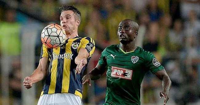 Fenerbahçe seyircisi Bursaspor maçına alınmayacak