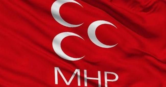 MHP 5 teşkilatını kapatıyor