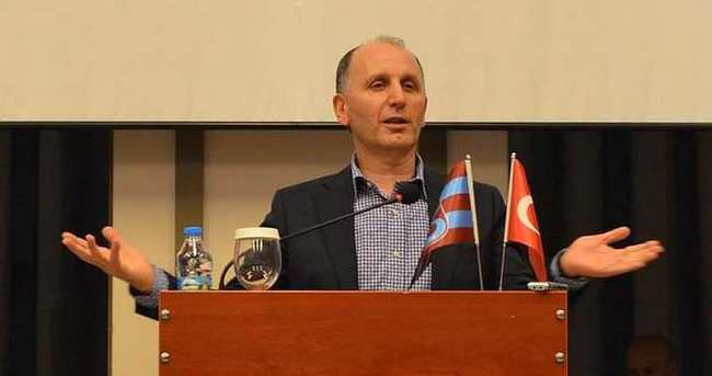 Usta: Lucescu gelirse, Hami Mandıralı da onunla beraber devam edecek