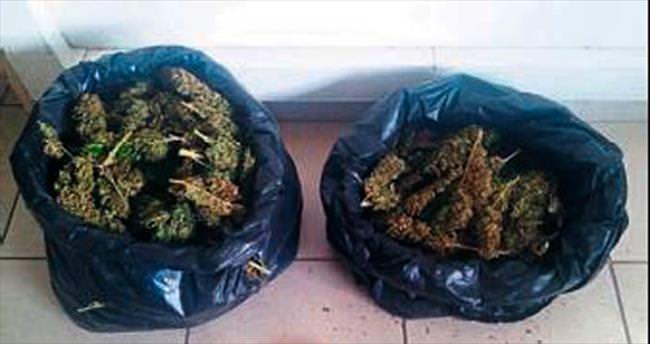 Uyuşturucu satan zanlılar tutuklandı
