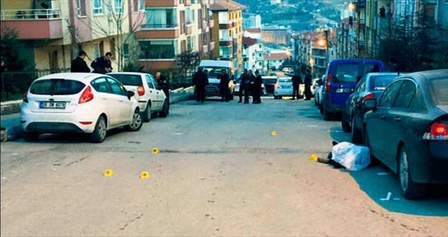 Ankara'da silahlar konuştu: 2 ölü