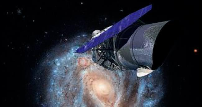 Evreni artık 100 katı net görebileceğiz