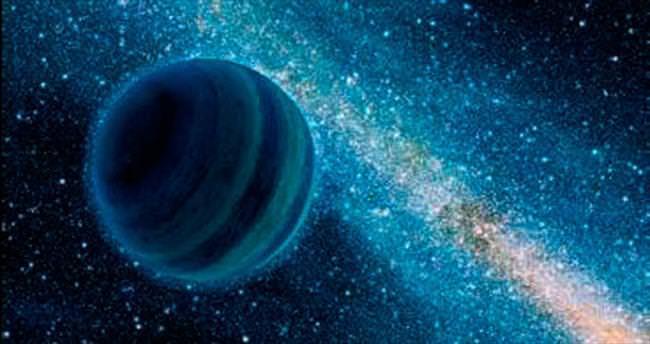 Jüpiter benzeri 5 gezegen bulundu