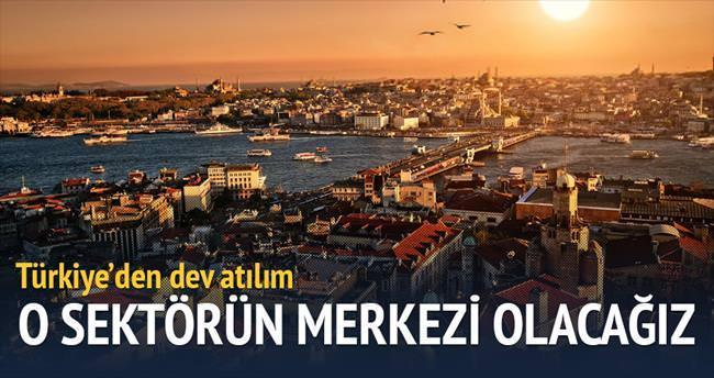 İslami bankacılıkta çıkış noktası Türkiye