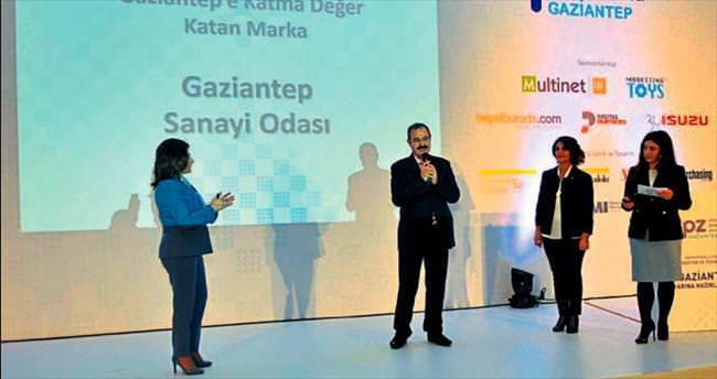 GSO Gaziantep'e değer katan marka