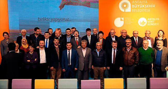 Antalya'nın 5 yılı geri geliyor