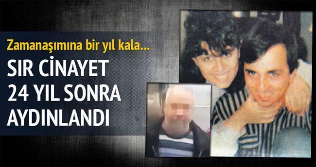 24 yıl sonra: Katil kardeş