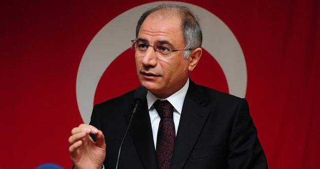 İçişleri Bakanı Ala: Terör örgütlerinin koalisyon yaptığı bir çağda yaşıyoruz