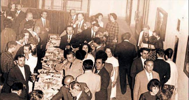 Eski Şehir Kulübü ve Dayı Mehmet Ali
