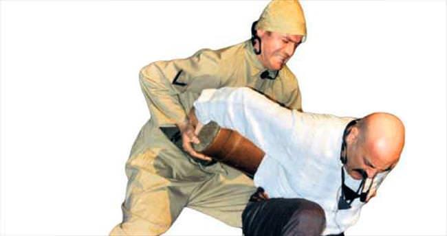 Kent Tiyatrosu Çanakkale'yi anacak