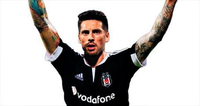 Süper Lig'in en iyisi Sosa