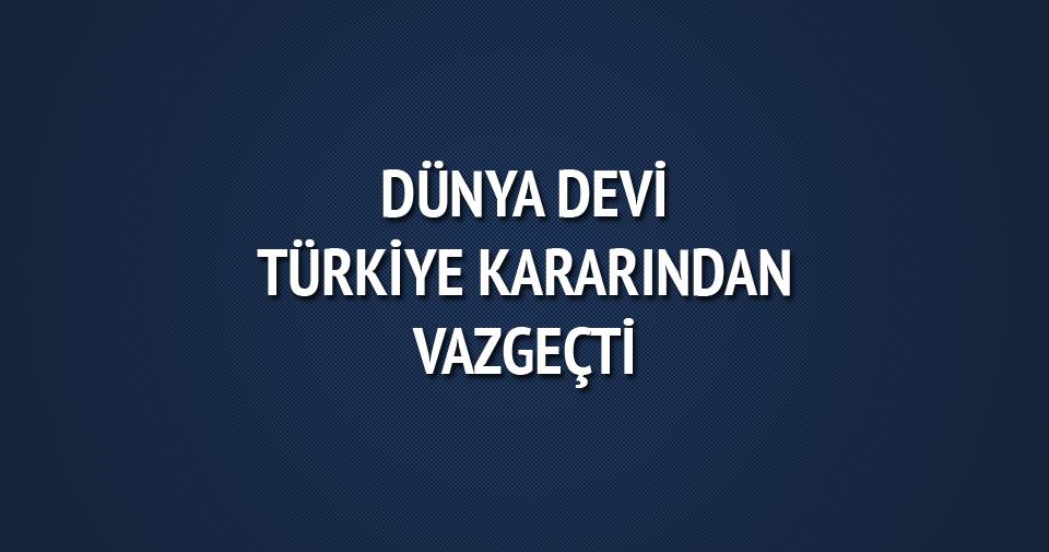 HSBC Türkiye'den çıkmaktan vazgeçti