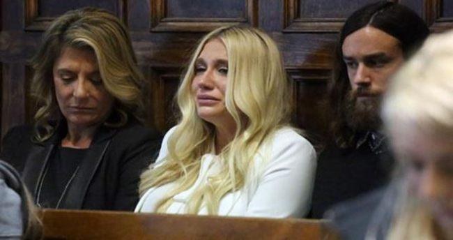 Ünlü yıldız tecavüz davasını kaybetti