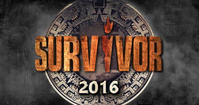 Survivor 2016 kim elendi & elenecek? Survivor elemeleri nasıl yapılıyor?