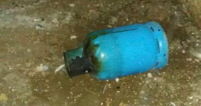Mardin'de tüp patladı: 1 ölü