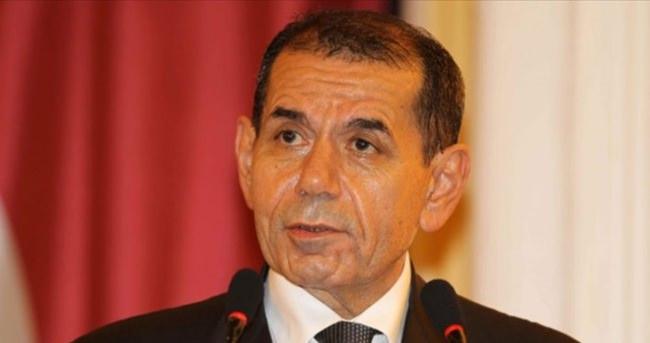 Galatasaray Başkanı Özbek: Her iki taraf için de uygun olmayan kararlar var