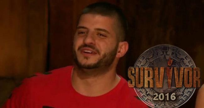 Spartalı Mehmet kimdir? (Survivor 2016 Ünlüler)