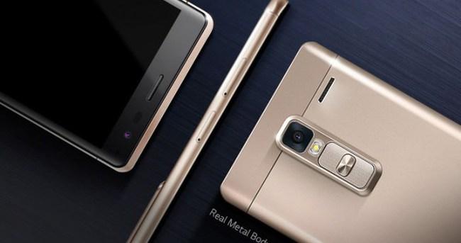 LG G5 tanıtıldı! İşte özellikleri...