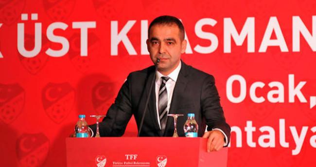 Kuddusi Müftüoğlu basın toplantısı düzenledi