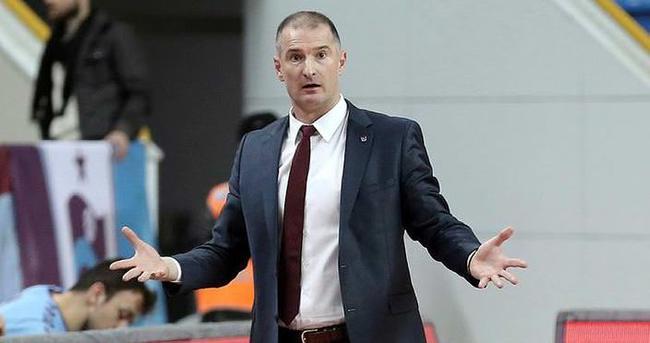 Trabzonspor, Markovic ile yollarını ayırdı