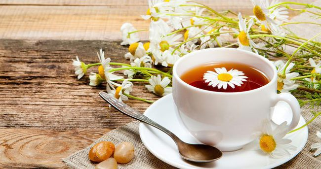 Papatya çayı ölüm riskini azaltıyor