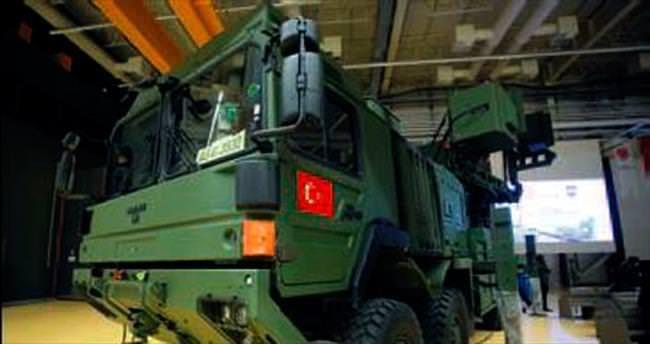 Düşman radarları KORAL'la kör olacak