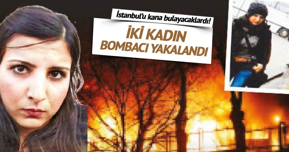 İstanbul'u da kana bulayacaklardı!
