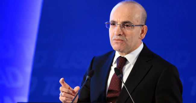 Mehmet Şimşek'ten bireysel emeklilik açıklaması
