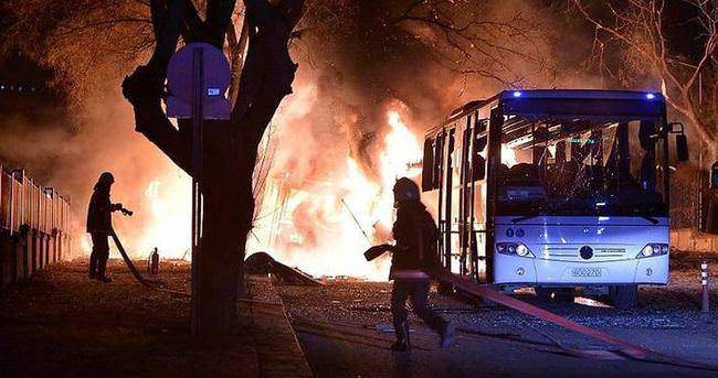 Ankara'daki bombalı saldırıda 1 kişi daha hayatını kaybetti