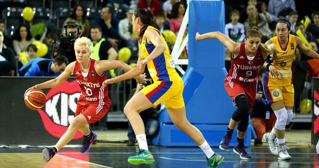 Turkcell, Kadın Basketbol Milli Takımlarına sponsor oldu