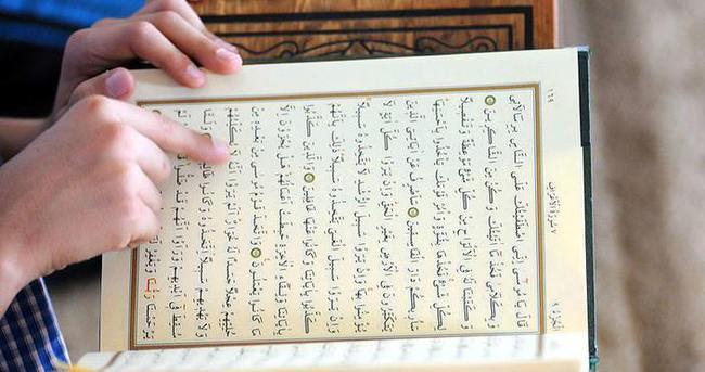 İsveç'te Kur'an-ı Kerim okuyan yolcuya suçlu muamelesi