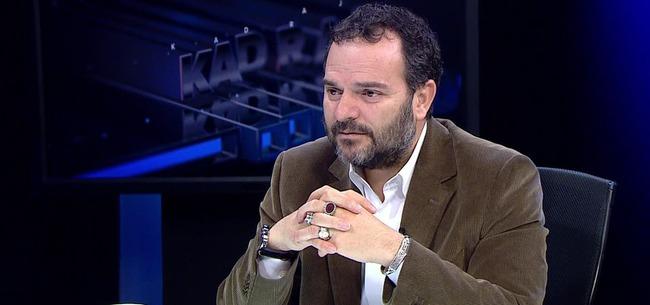 Kemal Öztürk: PKK'ya büyük bir tepki var