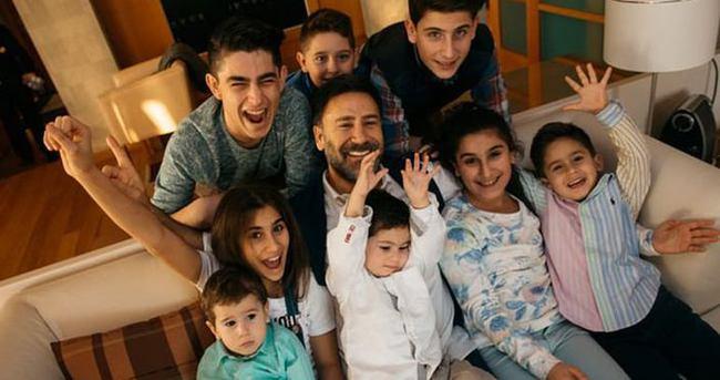 İzzet Yıldızhan: Çocuklarımın topçu olmalarını istemem