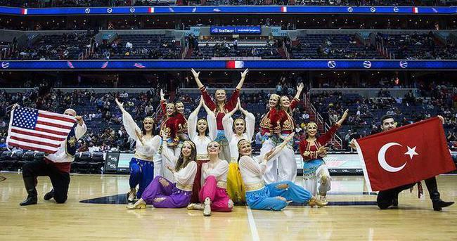 NBA'de 'Türk gecesi'
