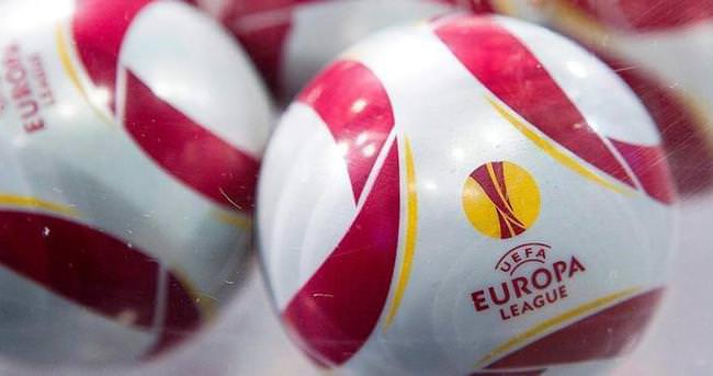 UEFA Avrupa Ligi'nde heyecan yarın başlıyor