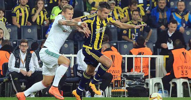 Fenerbahçe tur peşinde