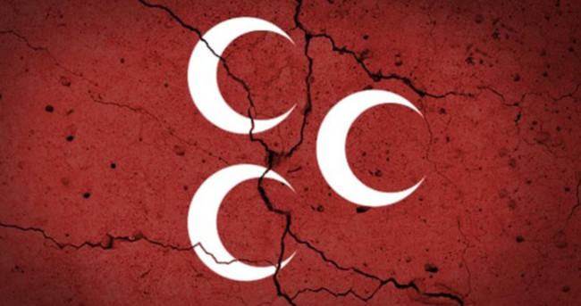 MHP teşkilatlarını kapatmaya devam ediyor