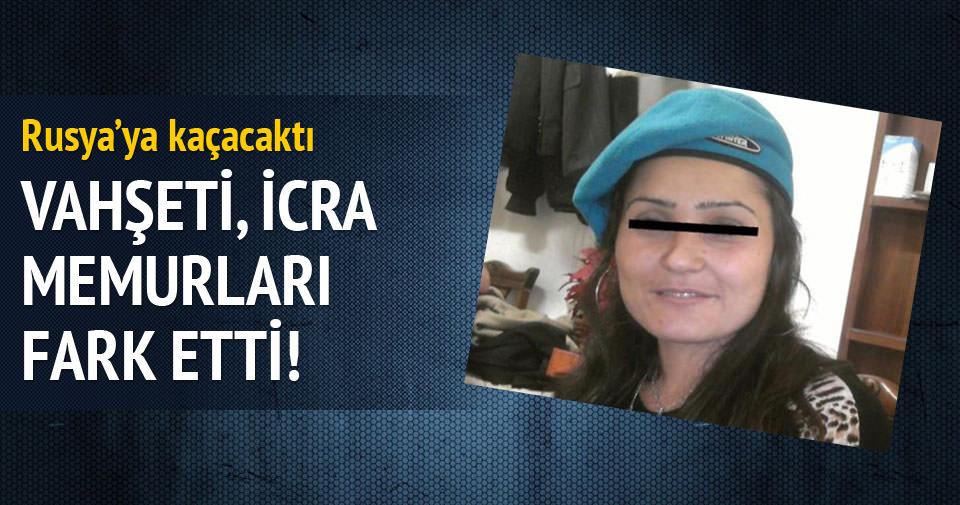 Amasya'da anne vahşeti!