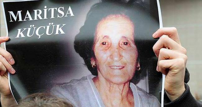 Samatya Cinayeti'nde müebbet hapis kararı!