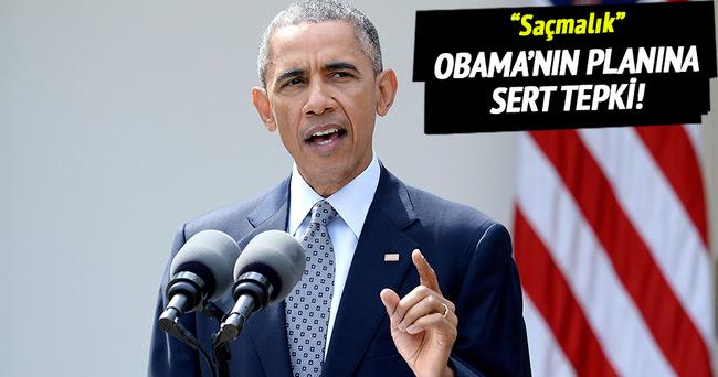 Obama'nın Guantanamo planına tepki!